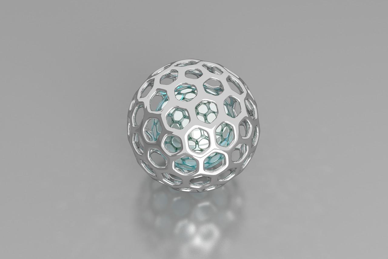металл, 3д-печать, аллюминий