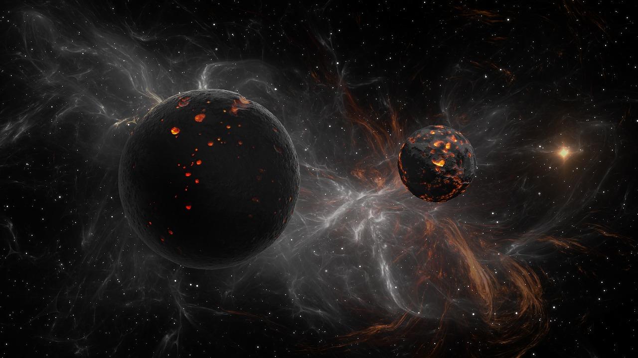 звезда, создание, рождение, космос