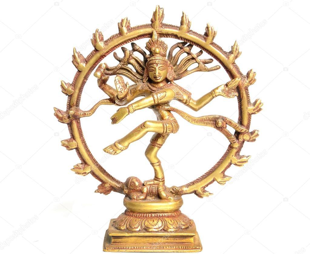 Натараджа, Шива танцующий