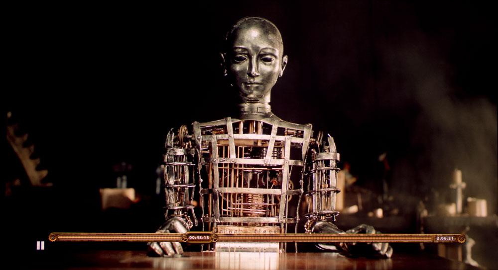 Атоматон, робот
