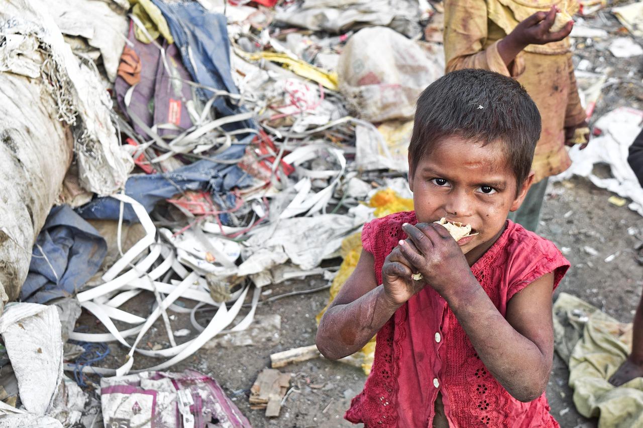 голод, мальчик, третий мир