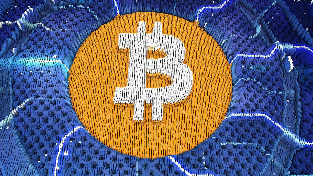 биткоин, токен, крипто