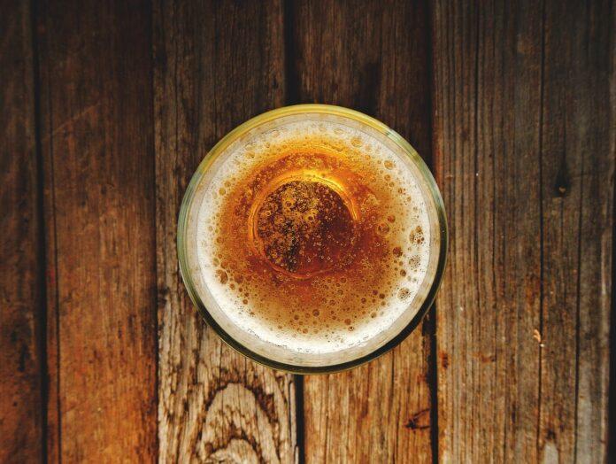 пиво, алкоголь, бар