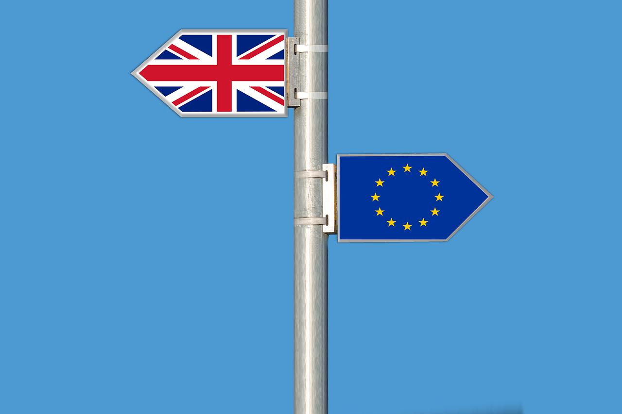 Брексит - выход Великобритании из Евросоюза