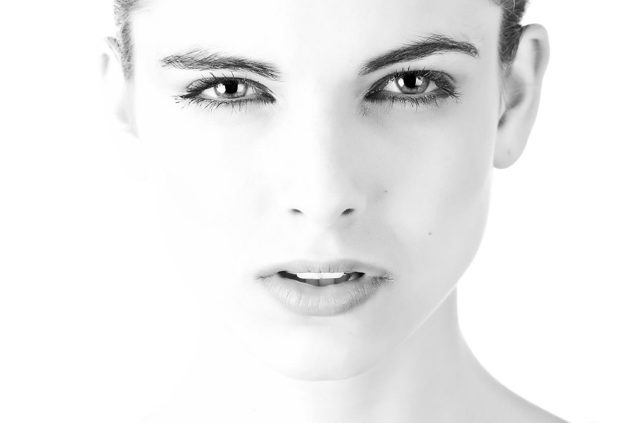 лицо, девушка, эмоции