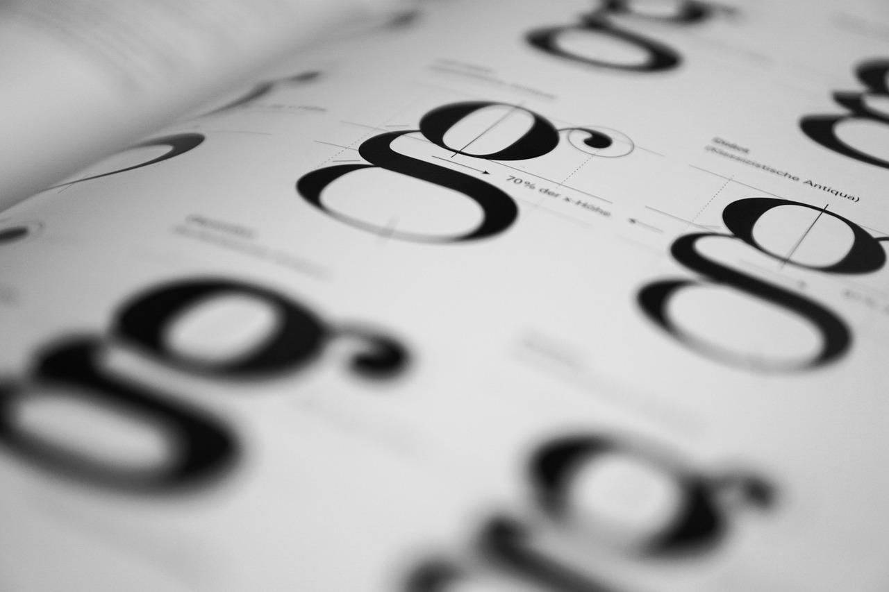 g, буква, шрифт, текст