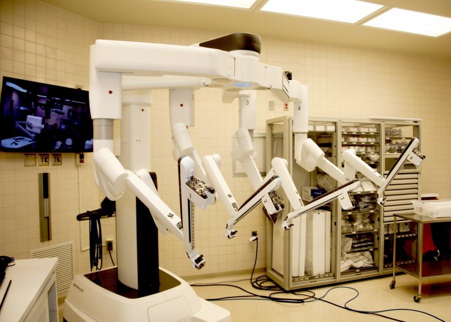 Хирургический робот