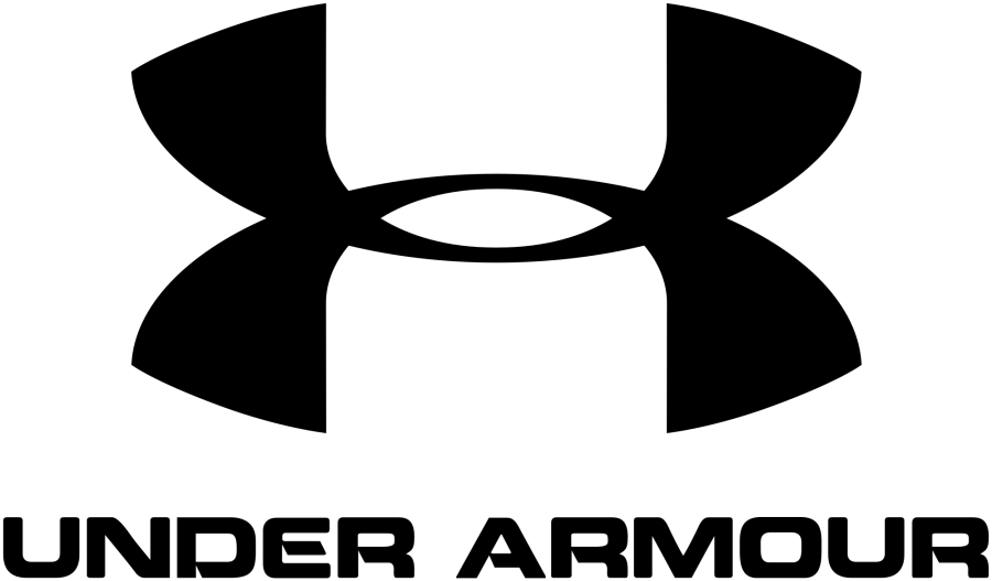Эмблема Under Armour