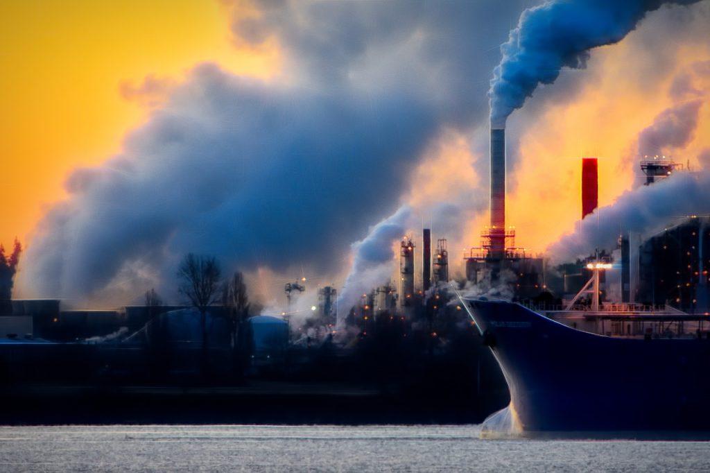 Семь фактов о глобальном потеплении, которые вы могли не знать