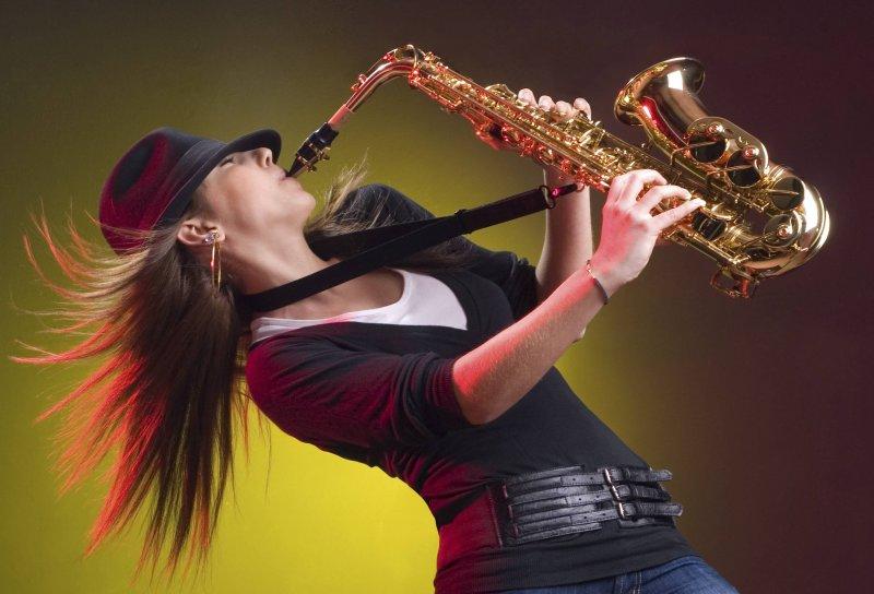 Джаз и саксофон: дуэт для свободолюбивых личностей