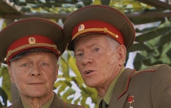 Топ-3 военных фильмов про бойцов в краповых беретах
